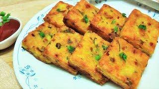 അരിപൊടി ഉണ്ടെങ്കിൽ ഇപ്പോൾ തന്നെ ചെയ്തു നോക്കൂ |Easy Evening snack