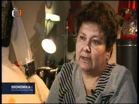 Olomoucký kraj: Medailonky krajských vítězů soutěže Firma roku a Živnostník roku 2011