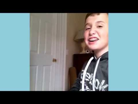 XO - Beyonce cover by Jeffrey Miller - Vine Covers