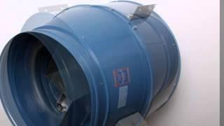 Канальный вентилятор Вентс ВКМ 355Б(, 2015-04-23T00:02:40.000Z)
