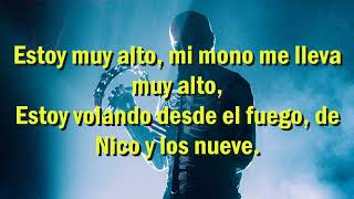 Nico and the niners (SUB ESPAÑOL) - Twenty One Pilots