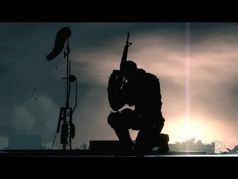 Call of Duty: Black Ops 2 Debut Trailer - Release Date Announced!
