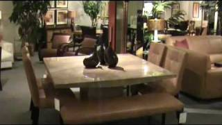 Contemporary & Modern Dining Room Furniture