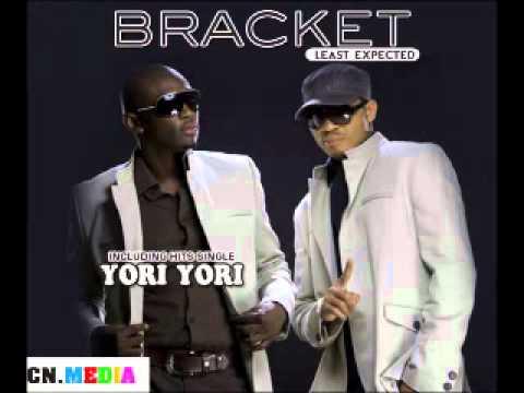 Bracket - No Time
