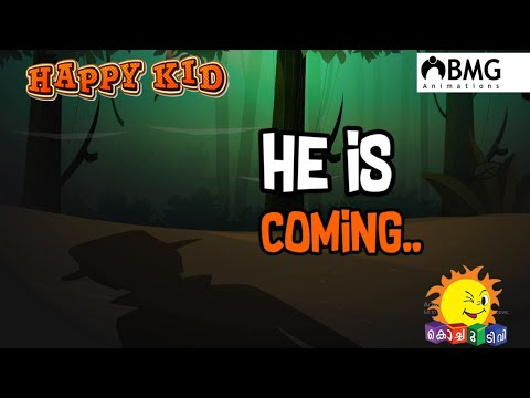 Happy Kid | He is coming | Episode 193 | Season 1 Final Episode | Kochu TV | Malayalam | BMG from YouTube · Duration:  11 minutes 11 seconds