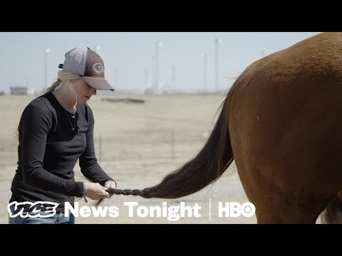 Kris Kobach Wanted This 20-Year-Old To Go To Jail For Accidentally Voting Twice (HBO)