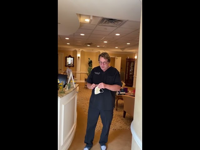 Covid-19 Office Update