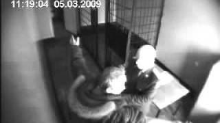 В Набережных Челнах мужчину обнаружили повешенным в милицейской камере