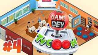 Game Dev Tycoon #4