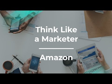 Why Product Managers Should Think Like Marketers by Amazon PM