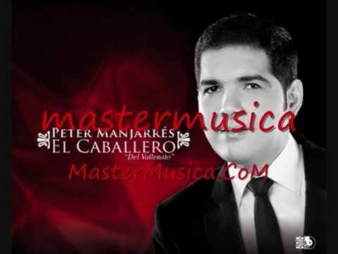 Peter Manjarrez - Tragao De Ti MASTERMUSICA.COM