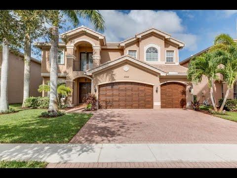 Homes for sale - 11245 Misty Ridge Way, Boynton Beach, FL 33473