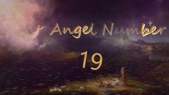 angel number 19 | Meanings & Symbolism