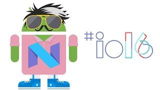 Анонс - Презентация Android N LIVE + КОНКУРС