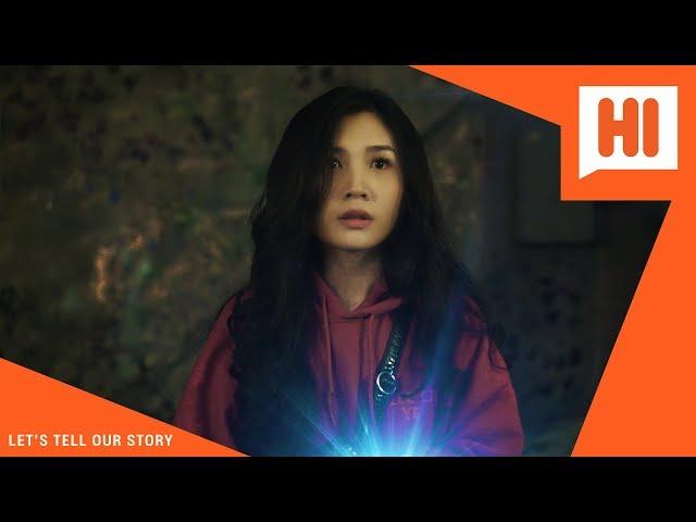 Sạc Pin Trái Tim - Tập 1 - Phim Tình Cảm   Hi Team - FAPtv