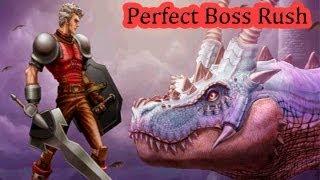 Dragon Valor Boss 01 Dragon