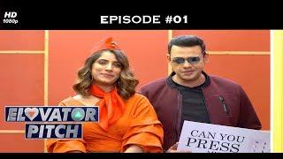 Elovator Pitch - Episode 1 - Season premiere: Elovator Pitch