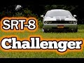 Regular Car Reviews: 2008 Dodge Challenger SRT-8