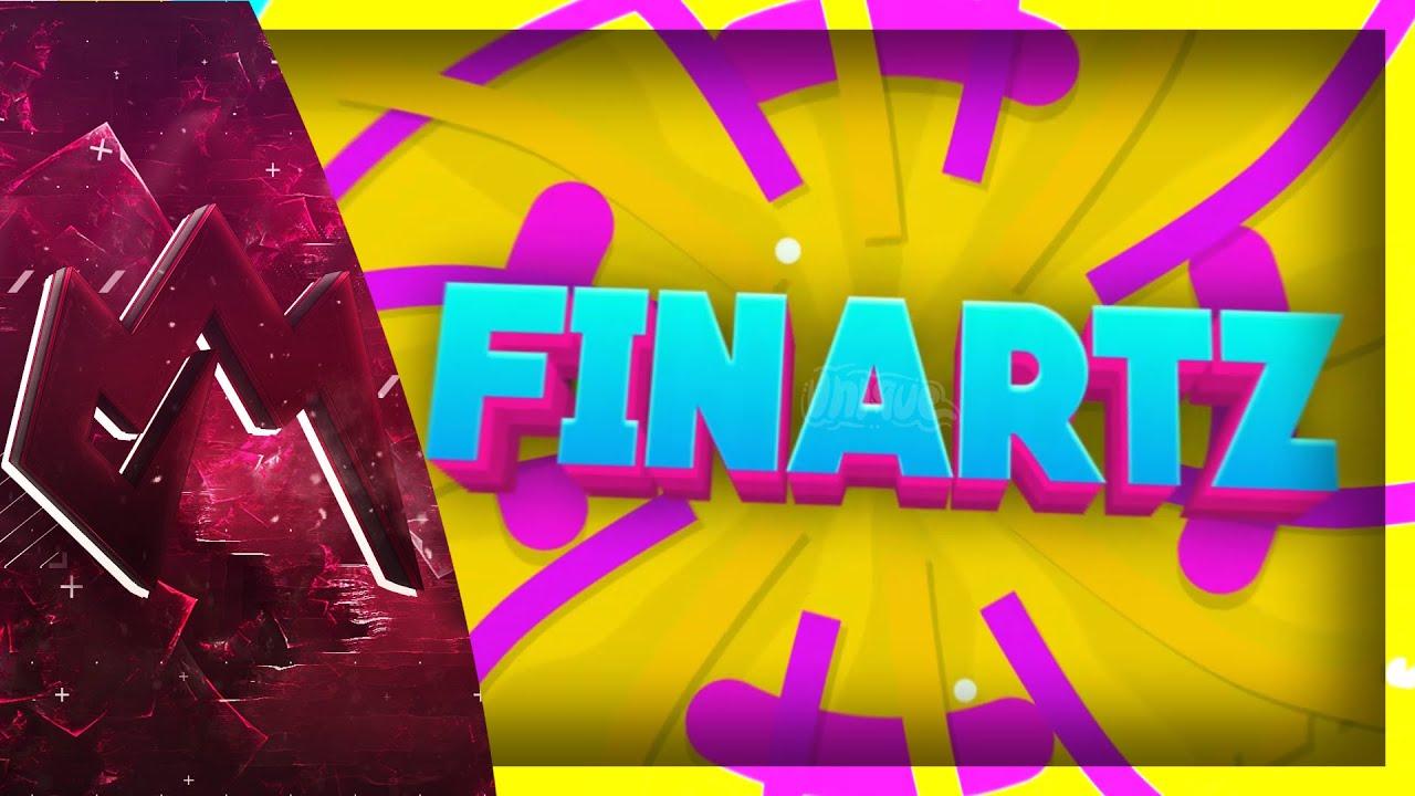FinArtz [AE] Dual With CrazyFX. Insp. Mxster