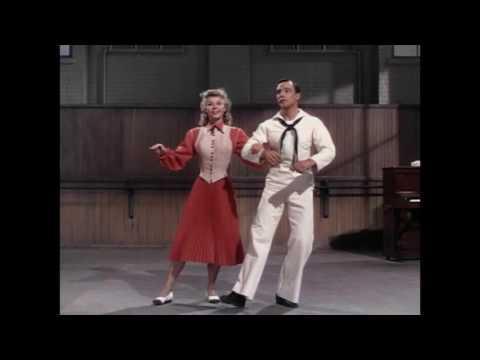 Song & Tap Dance  1949   (Gene Kelly & Vera-Ellen)