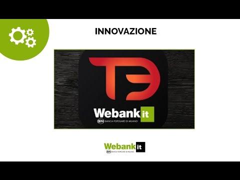 SCARICARE PIATTAFORMA T3 WEBANK