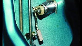 Ремонт замков дверей ВАЗ 2110-2112(, 2015-09-29T19:16:05.000Z)