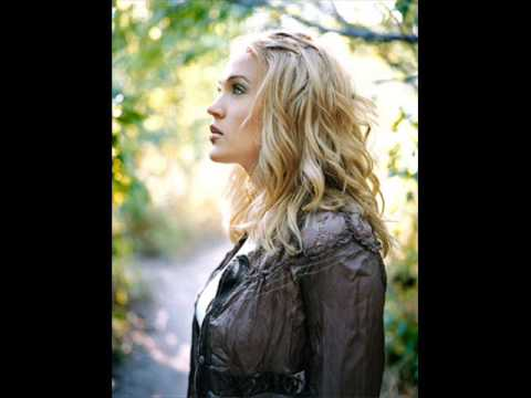 carrie underwood - the night before (life goes on)