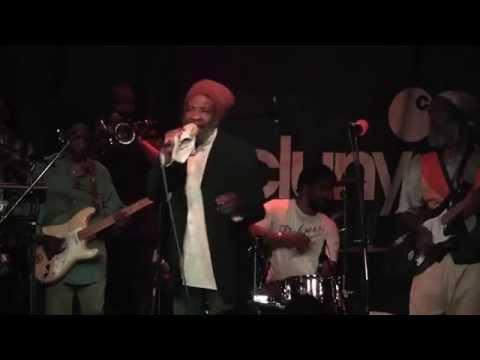 Misty In Roots - Dancehall Babylon (live)