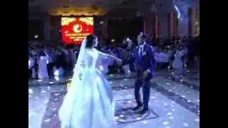 wedding day  in Bishkek 04.10.13(Daniyar& Gulbara)  свадебное видео клип бишкек