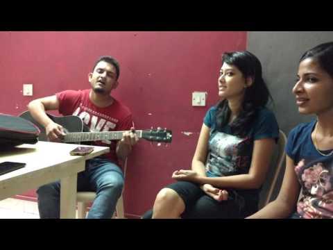 Dil ko tumse pyaar hua Cover - RHTDM (Random Jam session)