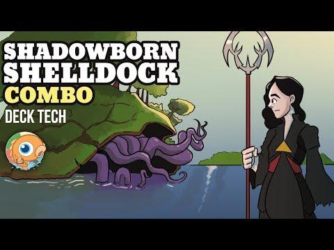 Instant Deck Tech: Shadowborn Shelldock Combo (Modern)