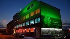 TOP GYM Finest Fitness   Studio in Bremen berseestadt