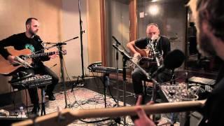 Fink - Berlin Sunrise (2 Meter Sessies, part 4/6) (HD) chords | Guitaa.com