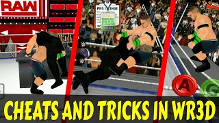 Wrestling Revolution 3D Tips, Cheats, Vidoes and Strategies