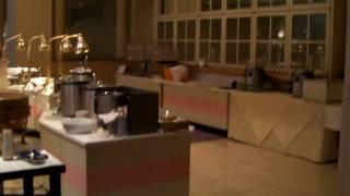 Morning Buffet @ Hotel Okura Tokyo Bay  ホテルオークラ