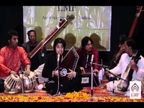 Shujat Ali Khan- Raag Gorakh Kalyan