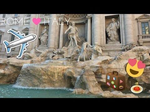 """TRAVEL VLOG ITALY 