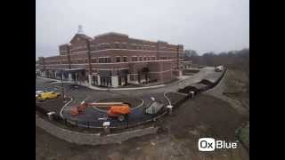 The Christ Hospital Outpatient Center Time-lapse