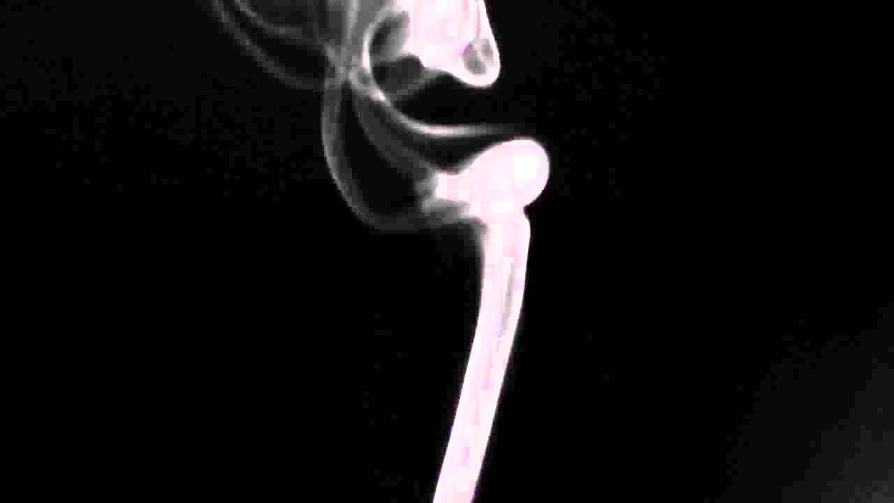 Cigarette Smoke Stock Footage FREE DOWNLOAD! 1080p Pre-Keyed HD VFX