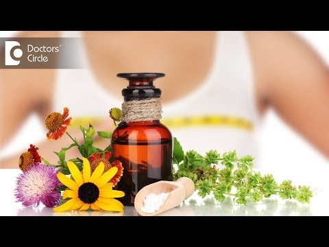 Can Homeopathy increase breast size? - Dr. Surekha Tiwari