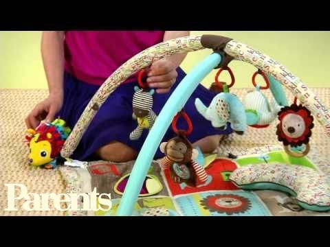 How to Choose a Playmat For Babies   Parents