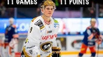 Jesse Puljujärvi EXTENDED Liiga Highlights! (Early 2019)