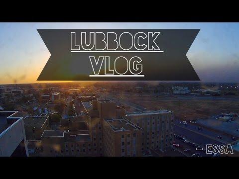 24 hours in Lubbock, Tx - Essa
