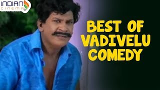 Hindi Comedy Videos | Vadivelu Comedy | Hindi Comedy Movie Scenes | Funny Videos