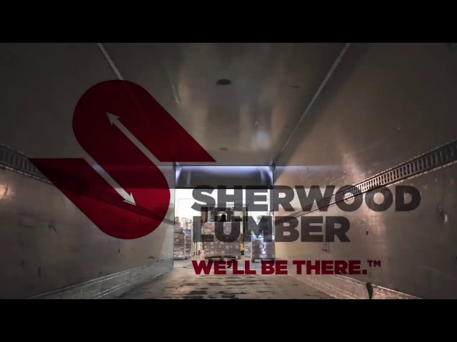 Sherwood Lumber Specialty Update