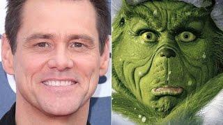 Как изменяли внешность актеры для игры роли в фильме, How to change the appearance