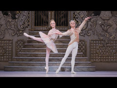 The icing on the cake: The secrets of dancing The Nutcracker's Sugar Plum Fairy (The Royal Ballet)