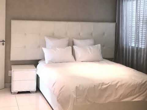 3.0 Bedroom Penthouse To Let in Sandown, Sandton, South Africa for ZAR R 35 000 Per Month