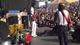 Carlos Santana - By The Pool/Europa - Calaveras County Fairgrounds 1987