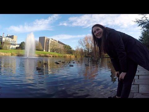 Bath University Day Trip